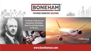 Boneham 100 years