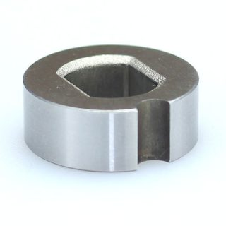 Boneham Slotted Locator Bushing